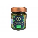 Pesto und Nudelsoßen