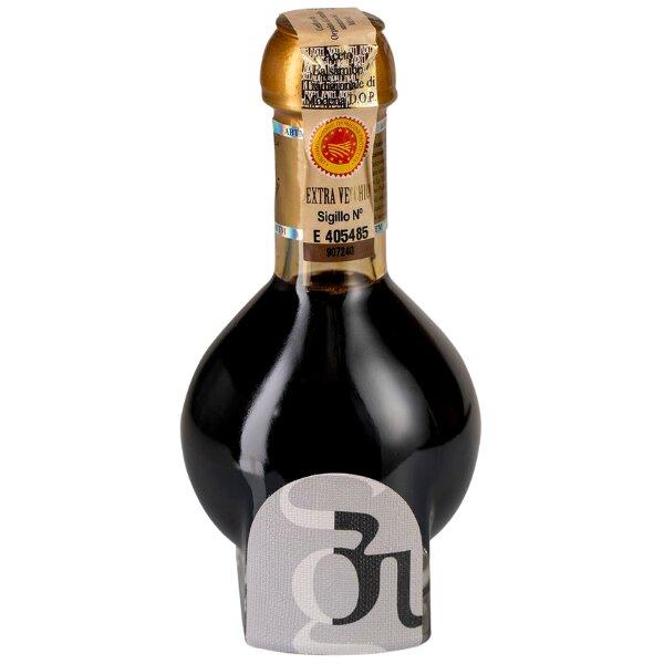 "Organic DEMETER Traditional Balsamic Vinegar from Modena DOP (POD) ""Extravecchio"" 100 ml/3 fl oz"