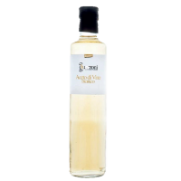 BIO DEMETER Aceto di vino bianco 500 ml          IT BIO 013