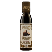 Balsamico-Essig Creme mit Trüffel 150 ml