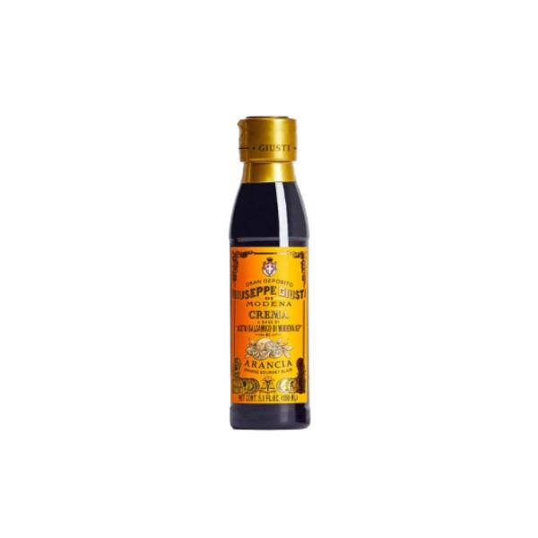 Balsamico-Essig Creme mit Orange 150 ml