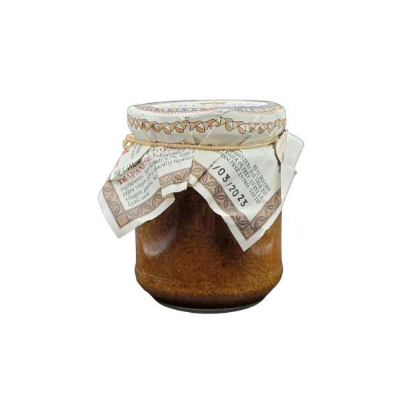 Pesto alla Trapanese 180 g