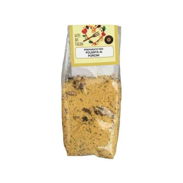 Polenta mit Steinpilzen 170 g