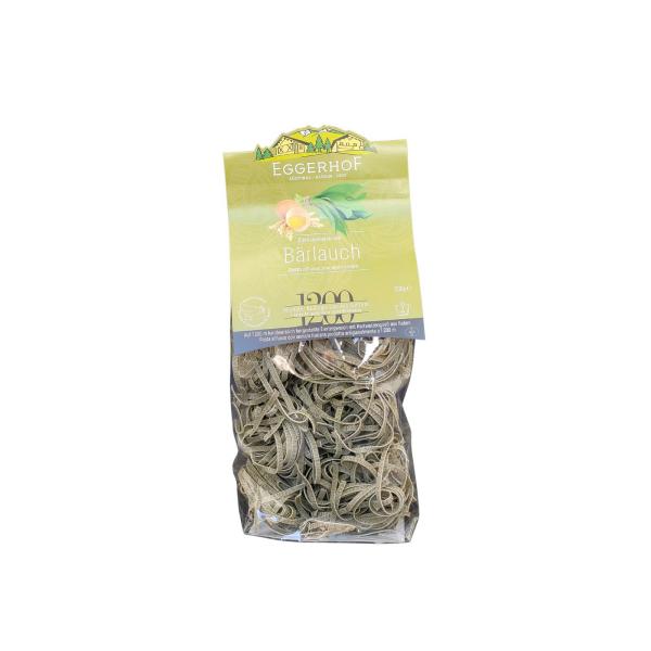 Pasta alluovo con aglio orsino 330 g