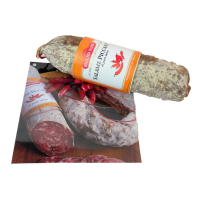 Salame piccante (scharf) ~ 400 g