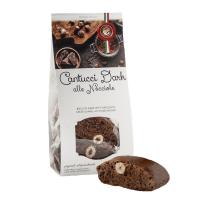 Cantuccini Dark (con nocciole) 200 g