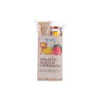 Kit Pasta Aglio Olio e Peperoncino