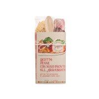 Kit Pasta Penne allArrabbiata