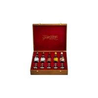 Lo Scrigno - Pavarotti Collection 5 x 250 ml und 5 x 20 ml