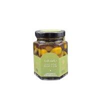 Capperi Cucunci di Pantelleria in olio extravergine di...
