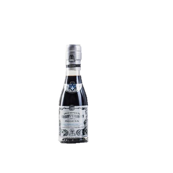 """Condimento all Aceto Balsamico 1 Medaillen """"Il Profumato"""" Champagnottina 100 ml"""