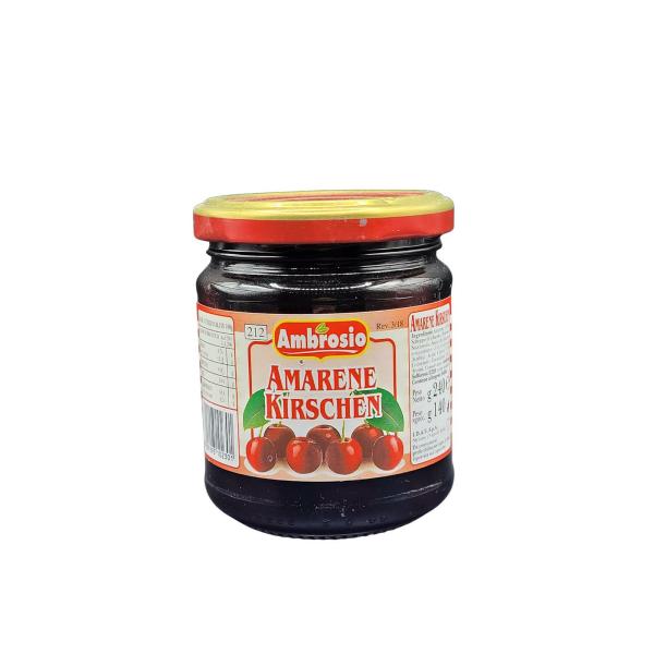 Amarena-Kirschen 240 g