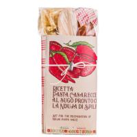 Kit Pasta Strascinati mit Nduja