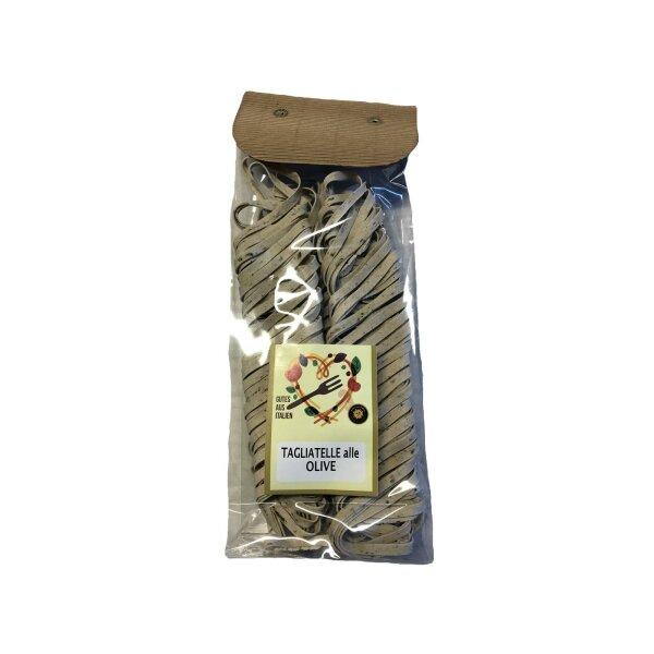 Tagliatelle alle olive 250 g
