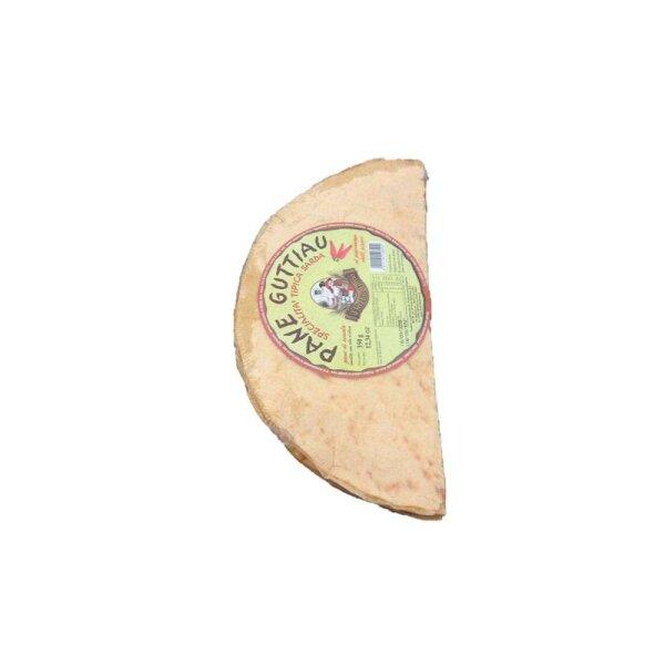 Pane Carasau Guttiau con Peperoncino 350 g