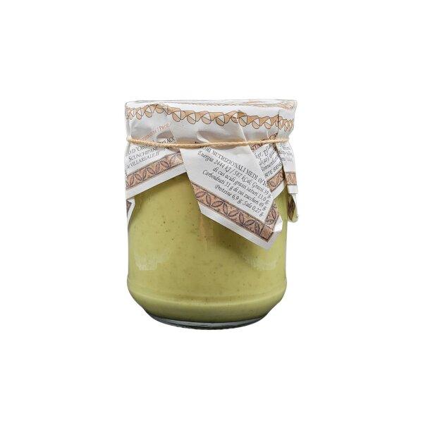 Crema dolce di Pistacchio 180 g
