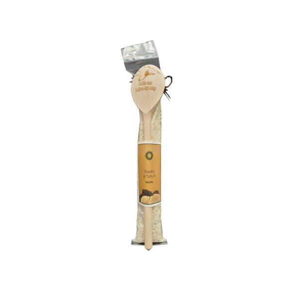 Risotto Trüffel mit Holzlöffel 250 g