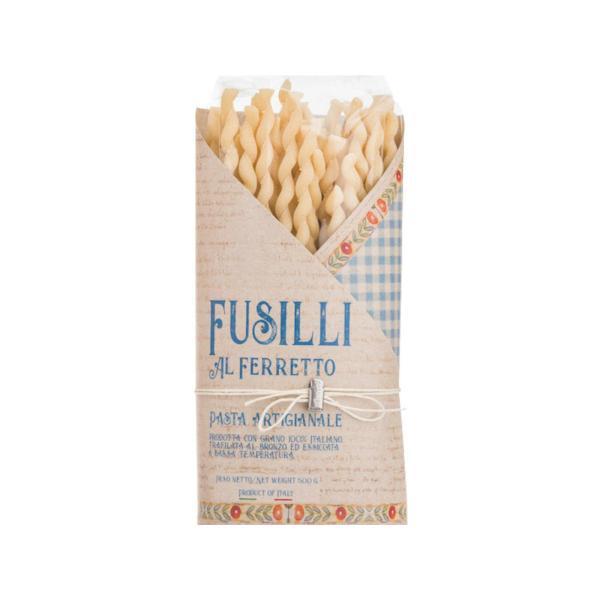 Pasta Fusilli al ferretto 500 g