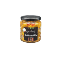Oliven grün Etna 280 g