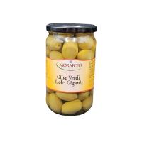 Olive Verdi Dolci Giganti 550 g