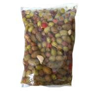 Olive Cocktail Snocciolate 2300 g