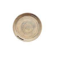 Bambus Tablett 38 x H 6