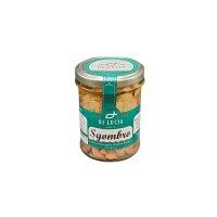 Sgombro in olio extravergine di oliva BIO 200 g