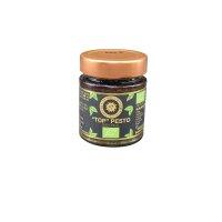 BIO Top Pesto 130 g      IT BIO 013