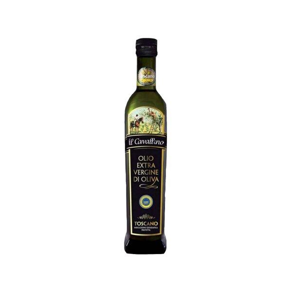 Olio Extravergine di Olival IGP Toscano - 250 ml