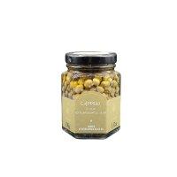 Kapern in Extra Verigne Olivenöl 100 g