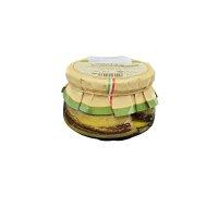 Zucchini gegrillt 320 g